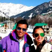 Kullu Manali Shimla Honeymoon Tour Packages from Burari