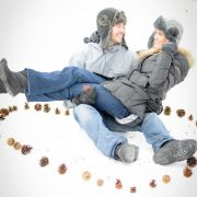 Kullu Manali Shimla Honeymoon Tour Packages from Ganganagar