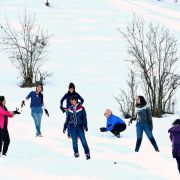 Kullu Manali Shimla Honeymoon Tour Packages from Hoshangabad