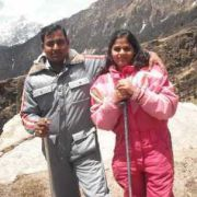 Kullu Manali Shimla Honeymoon Tour Packages from Neemuch